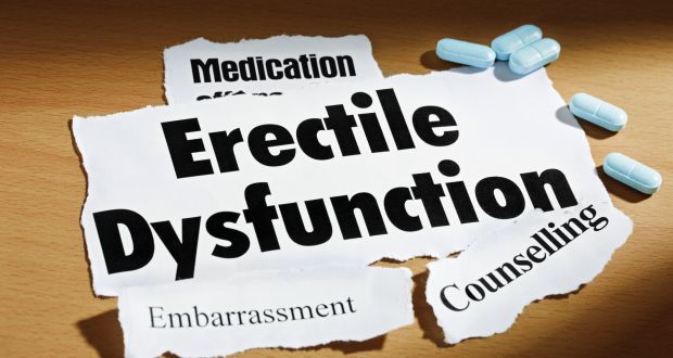 ERECTILE-DYSFUNCTION