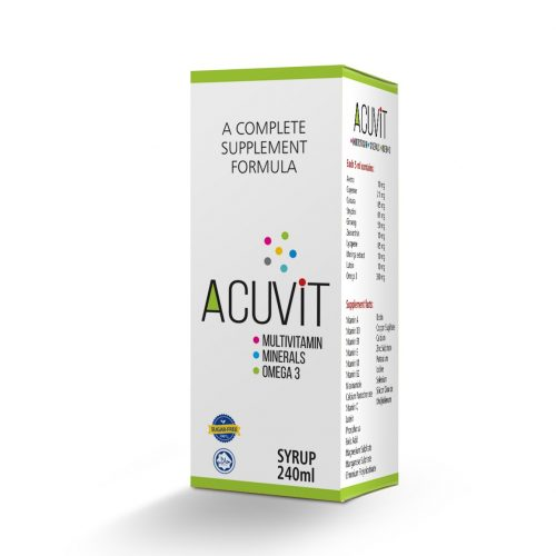 AcuVit Syrup