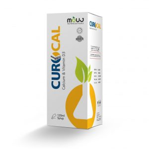 Curocal Syrup