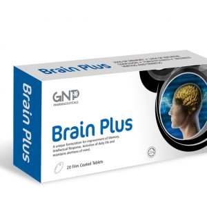 Brain Plus Syrup