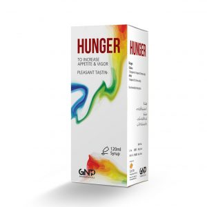 Hunger Syrup