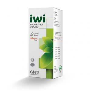 iwi Cough Syrup