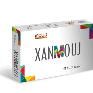 XANMOUJ MULTIVITAMIN SUPPLEMENT