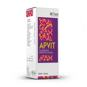 AP-VIT vitamins and minerals to support overall health and wellbeing